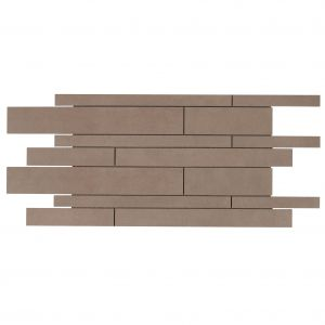 Plaat Palazzo Ambiente Brick Taupe 30 x 60 cm