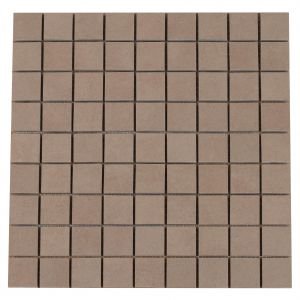 Mosaiik Ambiente 30 x 30 cm Taupe