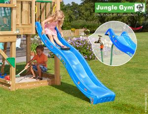 Liumägi Jungle Gym 2,2 m sinine
