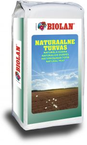 Naturaalne turvas 250 l