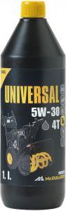 Mootoriõli lumepuhurile 1 l  McCulloch Universal 5W-30 4T