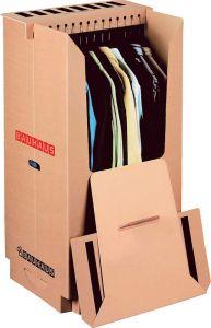 2 rõivaste hoiustamise kasti Bauhaus