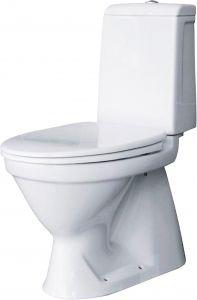 WC-pott Cersanit Skand