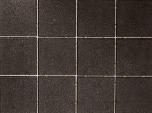 Põrandaplaat Tundra Dot pruun 10 x 10 cm