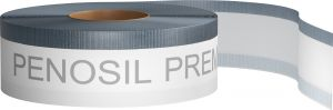 Tuuletõkkelint Premium Sealing Tape External 100 mm