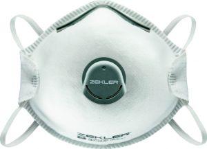 Respiraator ZEKLER 1302V FFP2 10-pakk