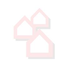 Lisalamell President NewEdition valge/läbipaistev klaasfassett