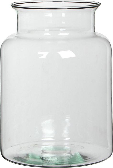 Klaasvaas Mathew 25 cm