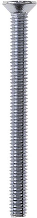 Metallikruvid PH 4 x 45 mm 100 tk