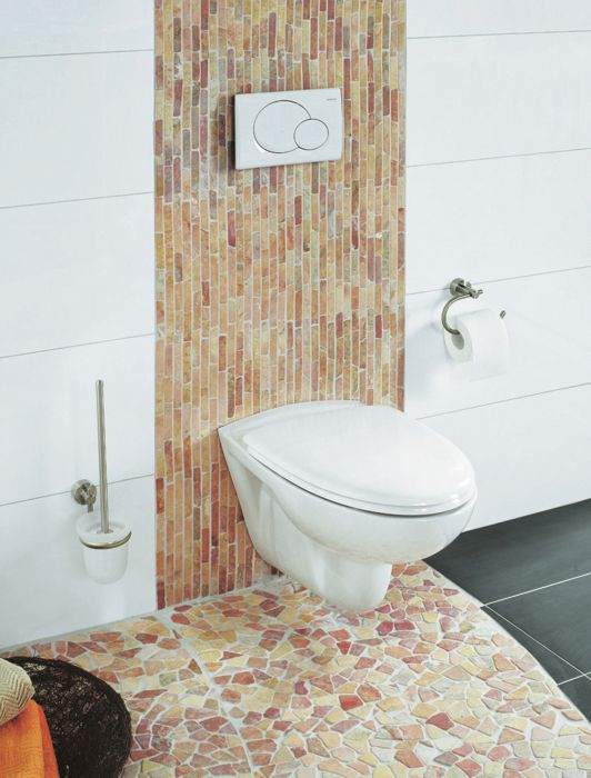 Seinapealne WC-pott Arles
