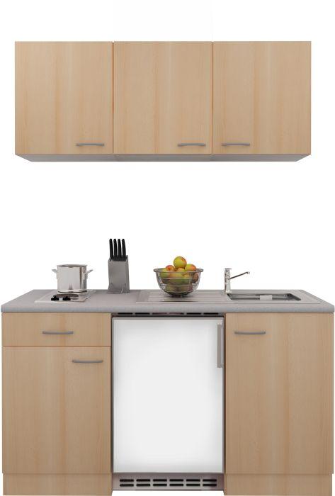 Miniköök KB150BB pöök 150 cm