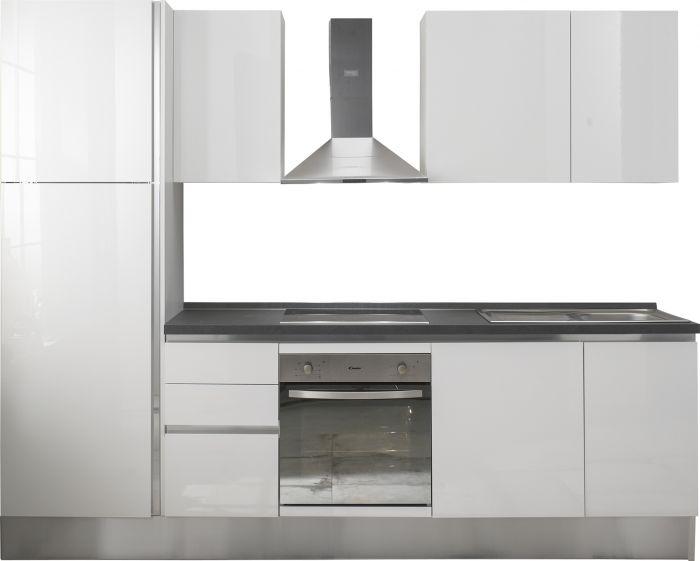 Köögikomplekt Marinelli Giulia 275 cm