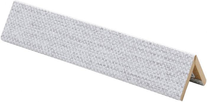 Voldikliist MDF hele hall 30 x 30 x 2750 mm