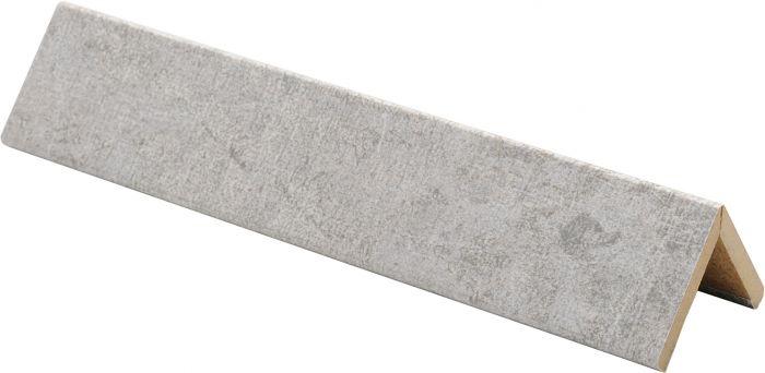 Voldikliist MDF kivi betoon 30 x 30 x 2750 mm
