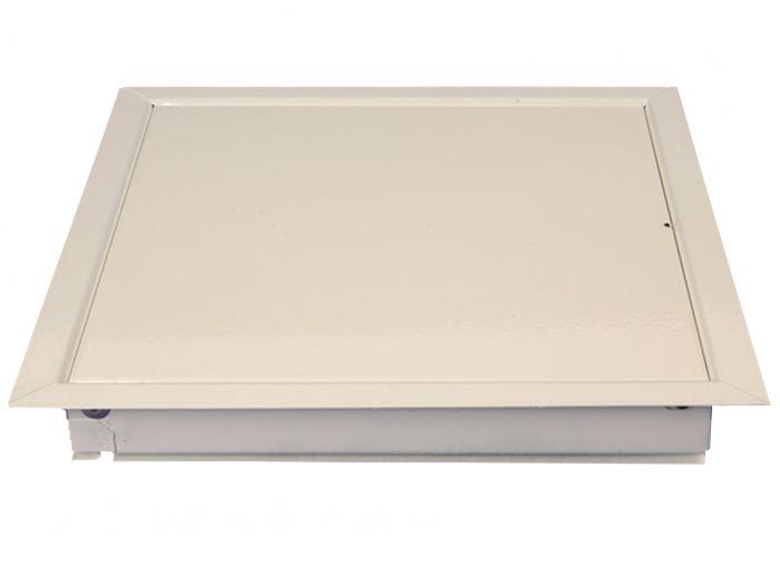 Hooldusluuk Europlast metall 400 x 400 mm