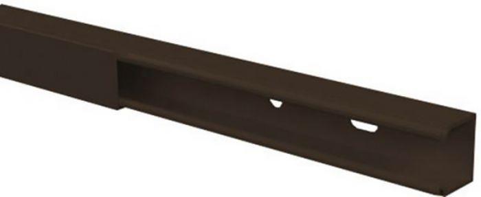 Kaablikarbik GGK 15 x 15 mm, pruun, 2 m