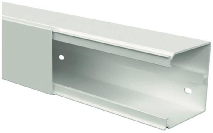 Kaablikarbik GGK 60 x 60 mm, valge, 2 m