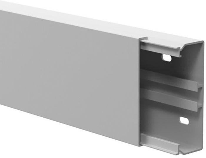 Kaablikarbik GGK 40 x 110 mm, valge, 2 m