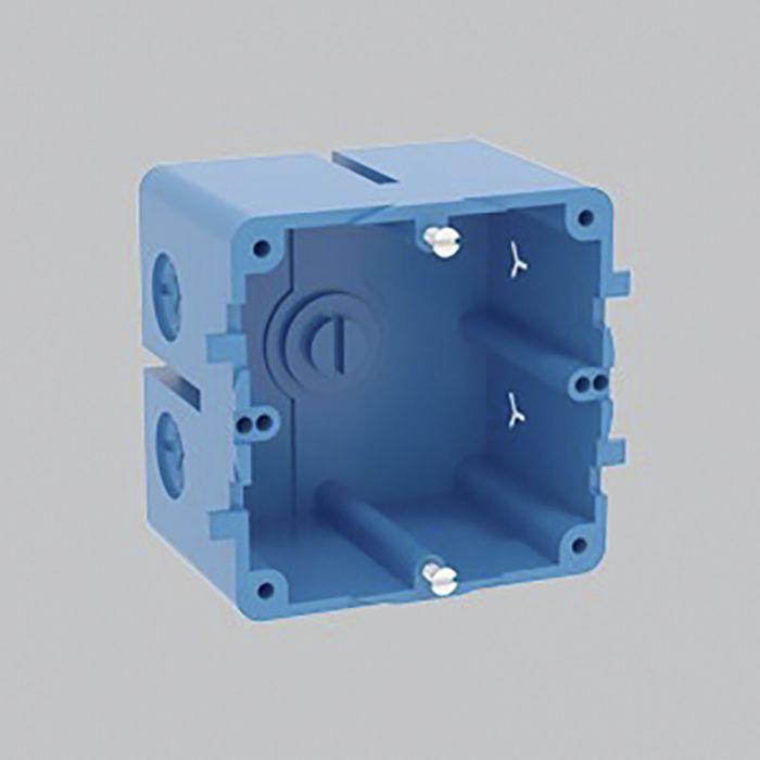 Karbiku seadmekarp GGK 1-ne GDS50, 65 x 130 mm