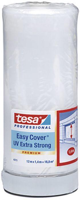 Kattekile maalriteibiga Easy Cover 12 m x 1400 mm