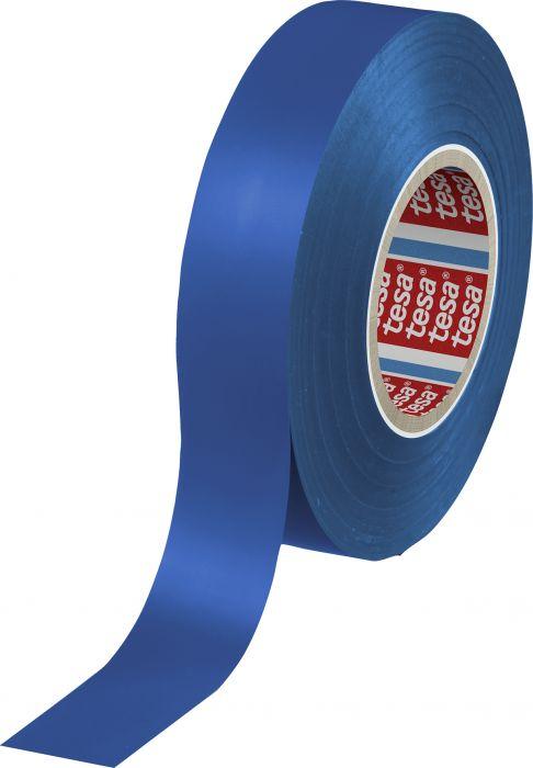 PVC-isoleerteip sinine 33 m x 19 mm