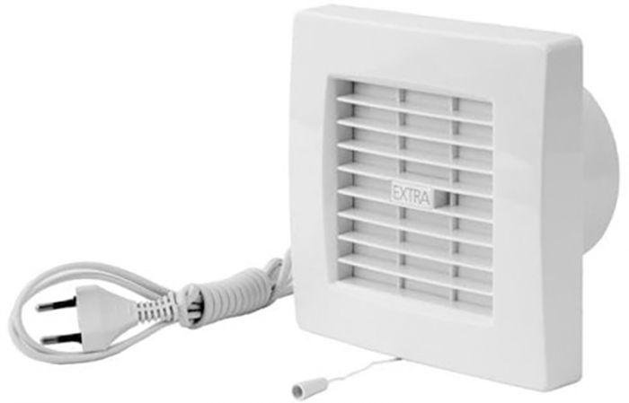 Elektriline ventilaator X120ZWP