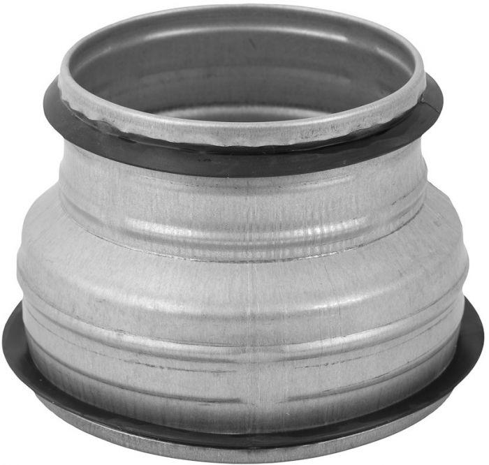 Üleminek Europlast 125–100 mm