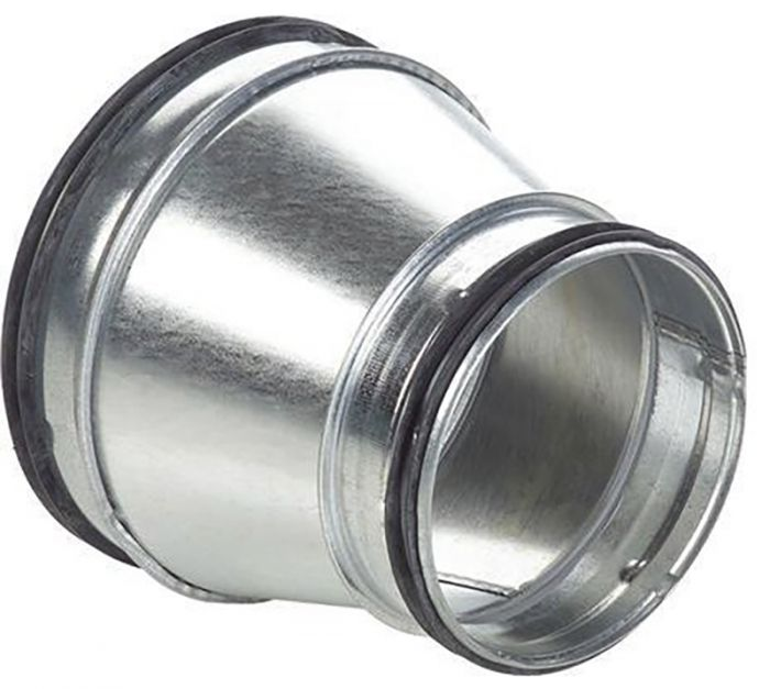Üleminek RCL160-100 mm