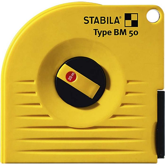 Mõõdulint Stabila BM 50 W 10 m