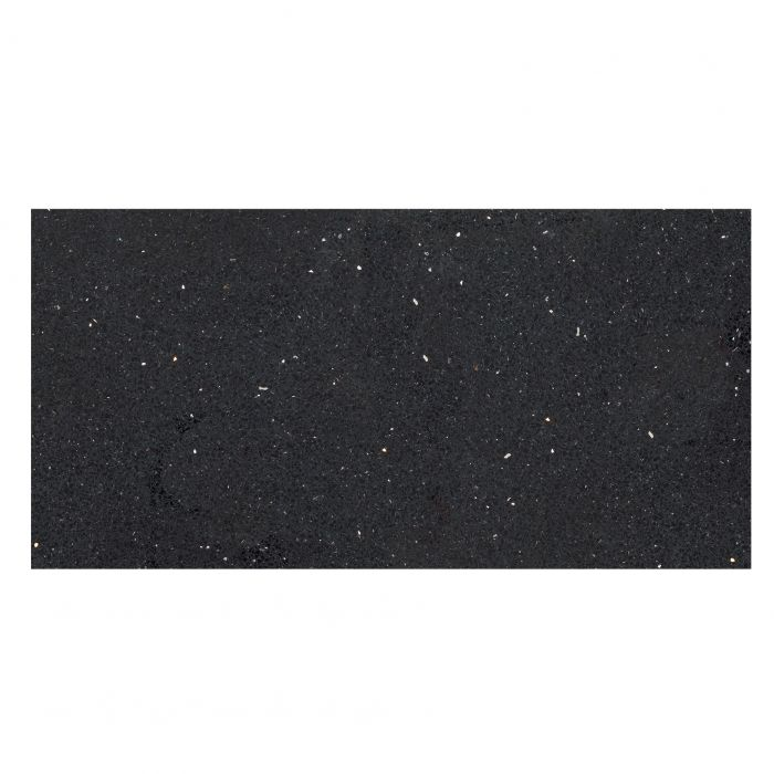 Põrandaplaat Starlight Quarz must 30 x 60 cm
