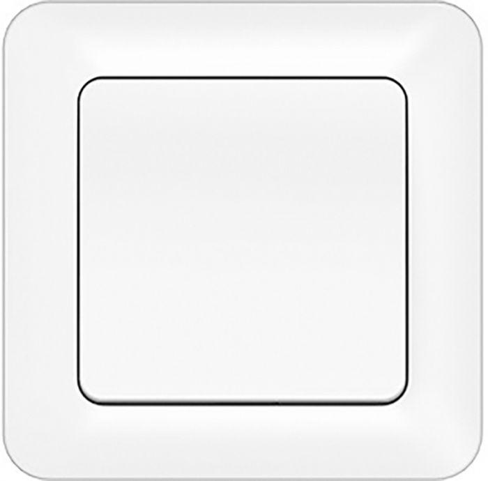Süvistatav lihtlüliti SL valge
