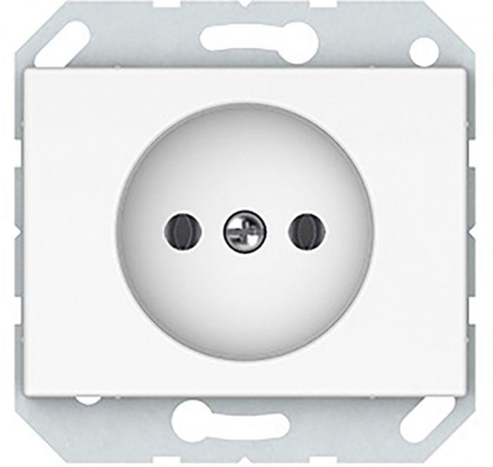 Pistikupesa XP Vilma, valge