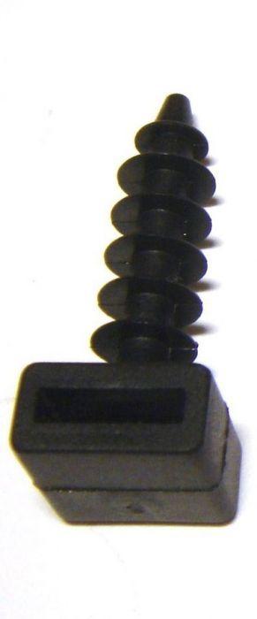 Elektrikaabli tüübel Baltplast BP DS 6 x 30 mm 100 tk