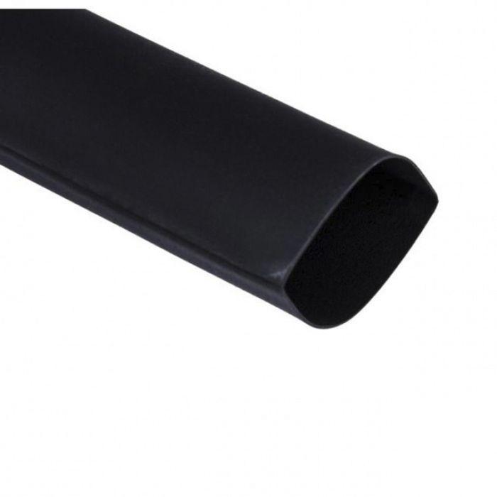 Termokahanev toru 25,4/12,7 mm must