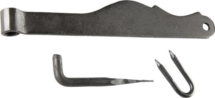 Kinnitushaak Saaremaa Sepad 70 mm