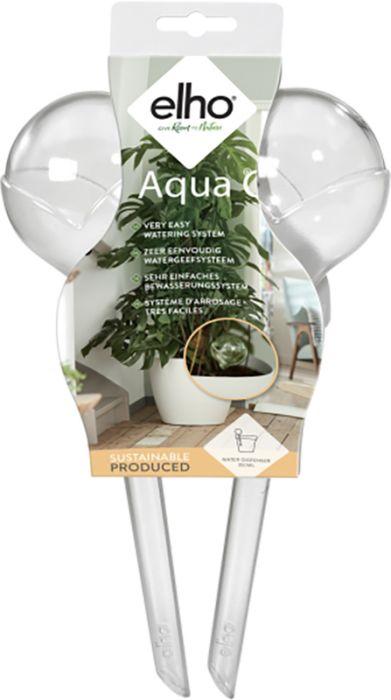 Automaatne kastja Aqua Care, läbipaistev