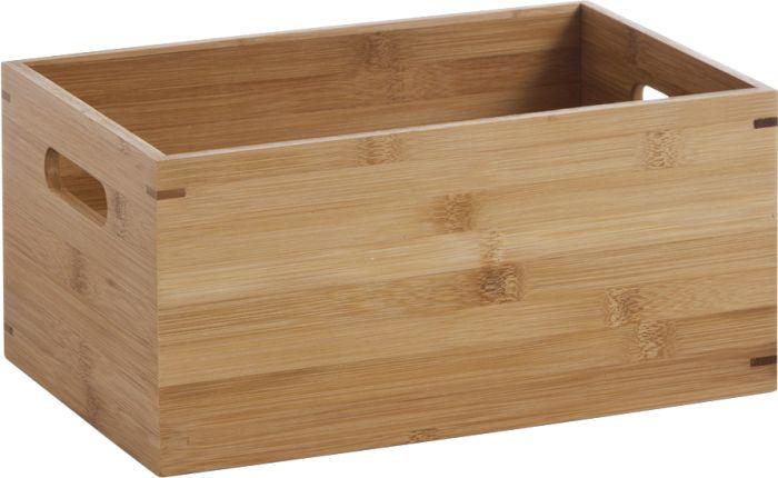 Puidust kast Bambus
