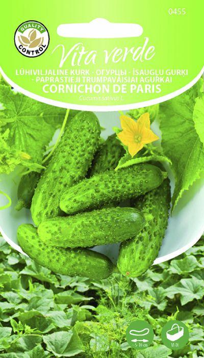 Kurk Cornichon de Paris