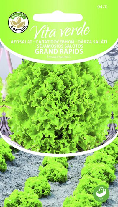 Lehtsalat Grand Rapids