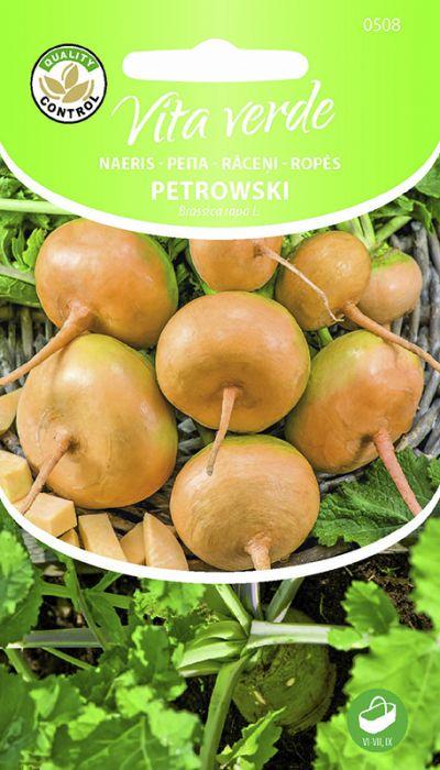 Naeris Petrowski