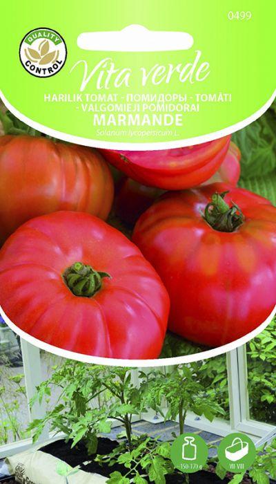 Tomat Marmande