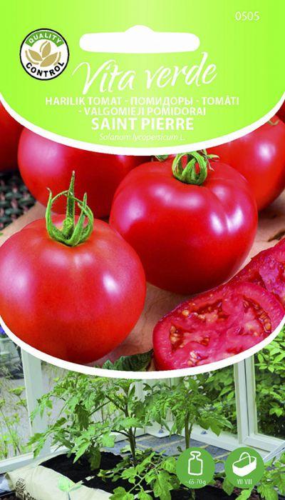 Tomat Saint Pierre