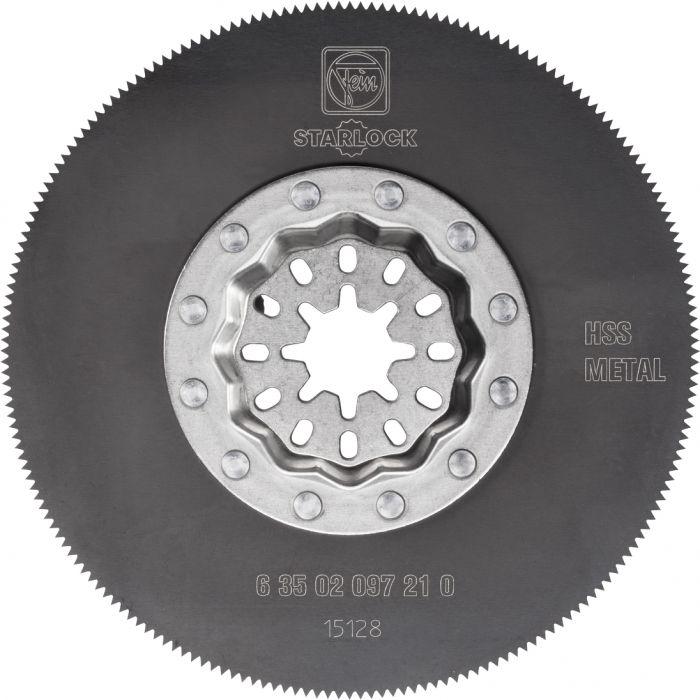 Saetera Fein HSS 85 mm