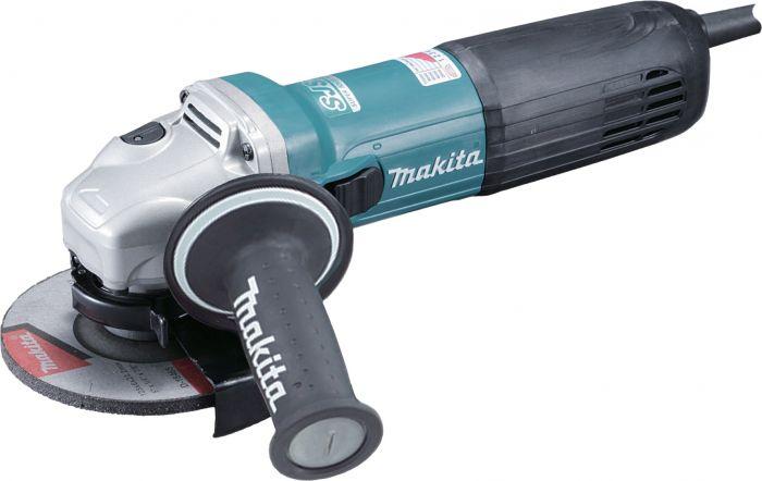 Nurklihvija Makita GA5040CF01, 1400 W