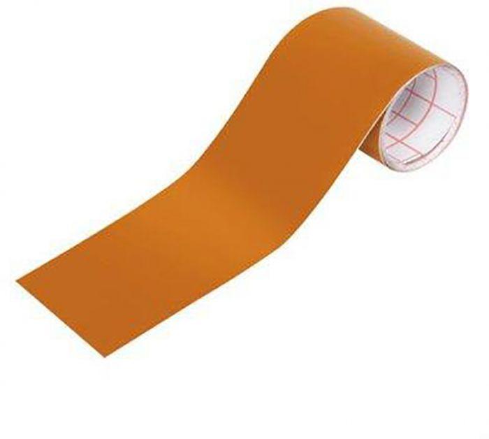 Tuleklaasi parandusteip oranz