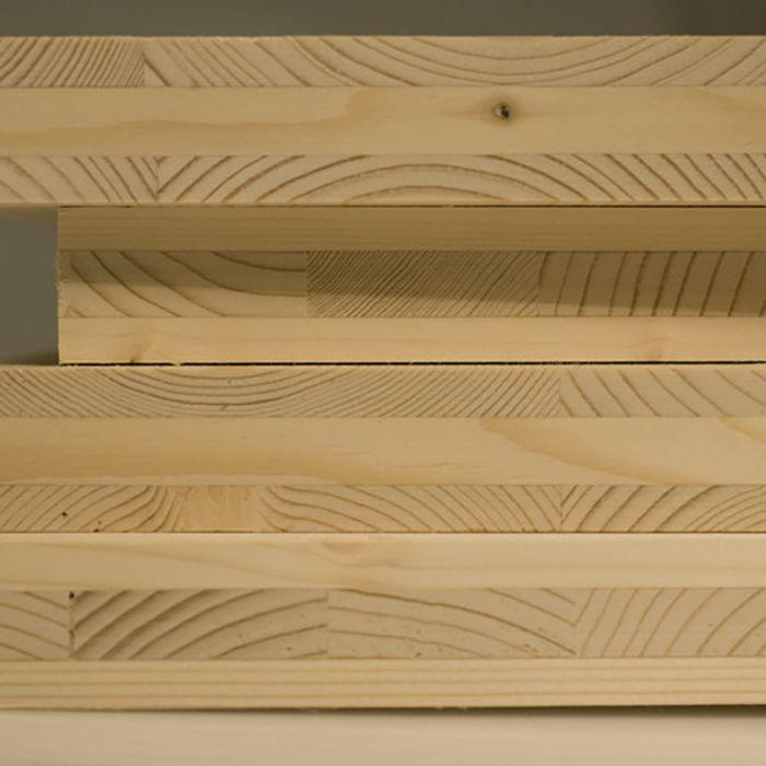 Ristkiht liimpuitplaat mänd 19 x 625 x 2500 mm