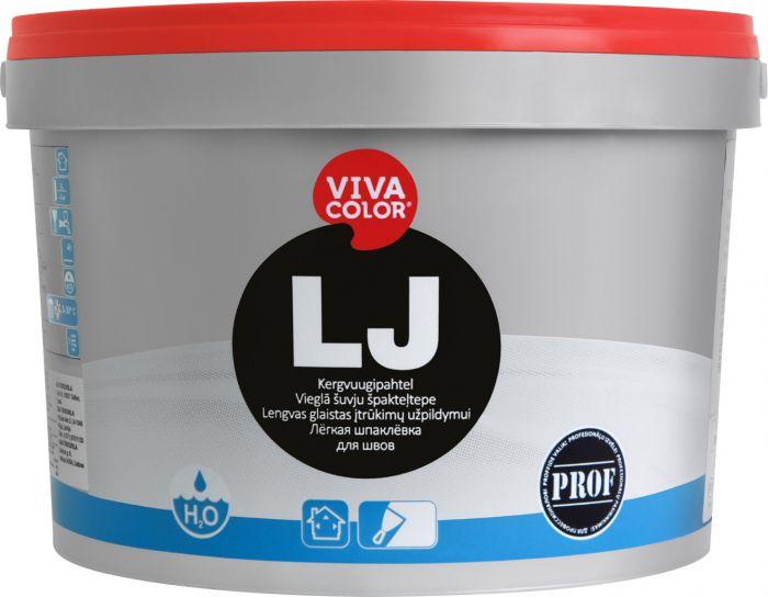 Kergvuugipahtel Vivacolor LJ 3 l