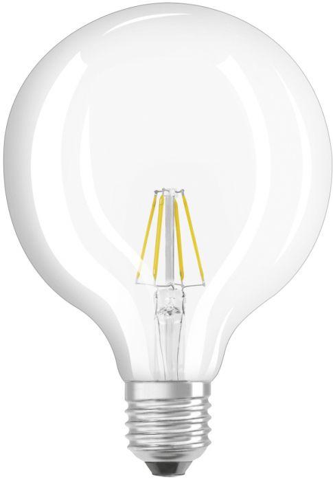 LED-lamp Osram Retrofit Globe 6 W/827
