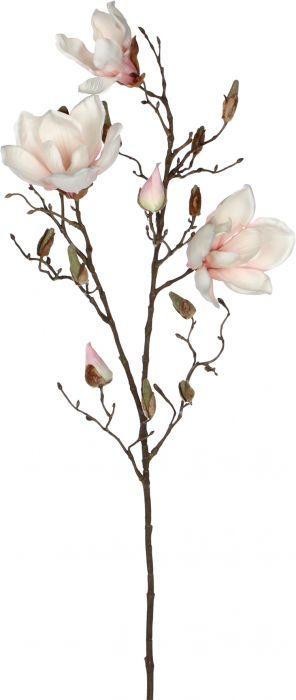 Kunstlill magnoolia 88 cm