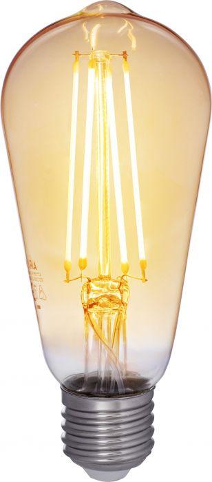 LED-lamp Airam Antique Edison